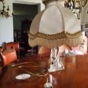 lampka kryształ